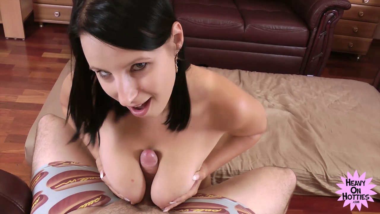 Chrissy - Firm and Ripe